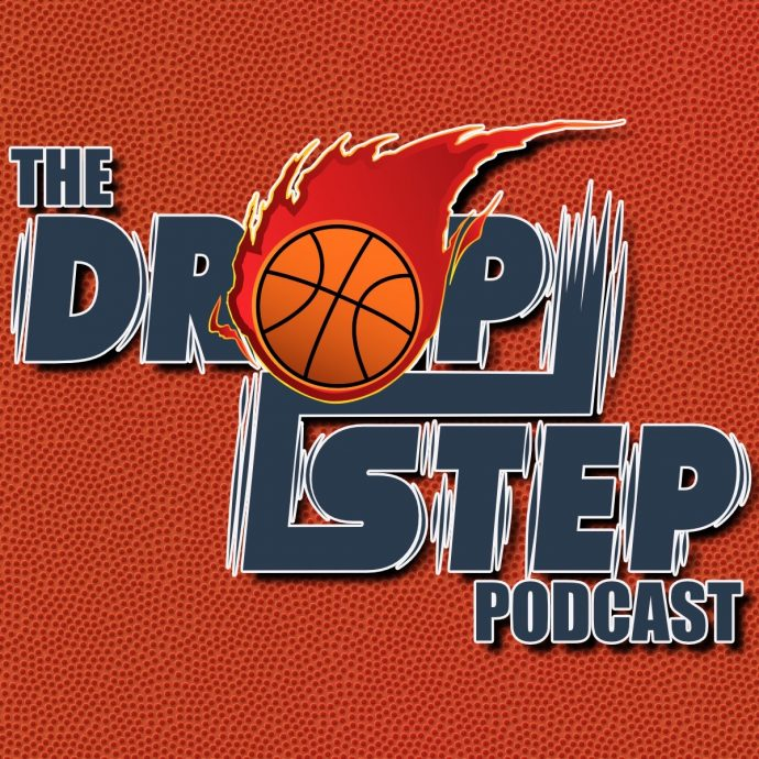 The Drop Step Podcast on The Podcast Playground