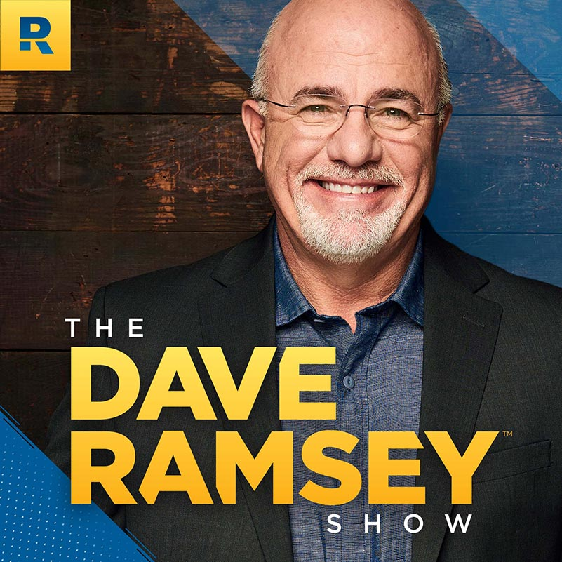 The Dave Ramsey Show - Podcast Playground